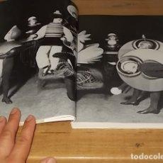 Libros de segunda mano: OSKAR SCHLEMMER. MUSEO NACIONAL CENTRO DE ARTE REINA SOFÍA. FUNDACIÓ LA CAIXA.1ª EDICIÓ 1997. Lote 174424532