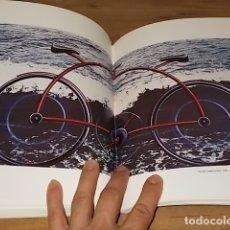 Libros de segunda mano: VOLEM L'IMPOSSIBLE. ANTONI MIRÓ.(ANTOLÒGICA 1960-2001) . CASAL SOLLERIC. AJUNTAMENT DE PALMA. ALCOY . Lote 174439697