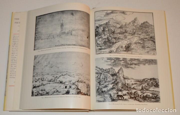 Libros de segunda mano: BRUEGEL - DRAWINGS - A COMPLETE EDITION - PHAIDON - CON DÍPTICOS DE EDICIÓN - Foto 5 - 174552739