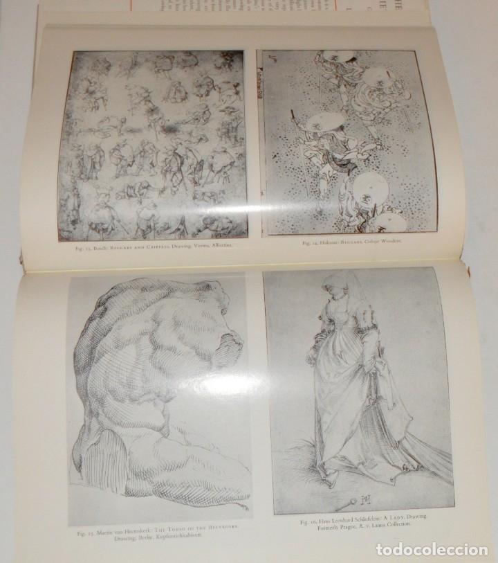 Libros de segunda mano: BRUEGEL - DRAWINGS - A COMPLETE EDITION - PHAIDON - CON DÍPTICOS DE EDICIÓN - Foto 7 - 174552739