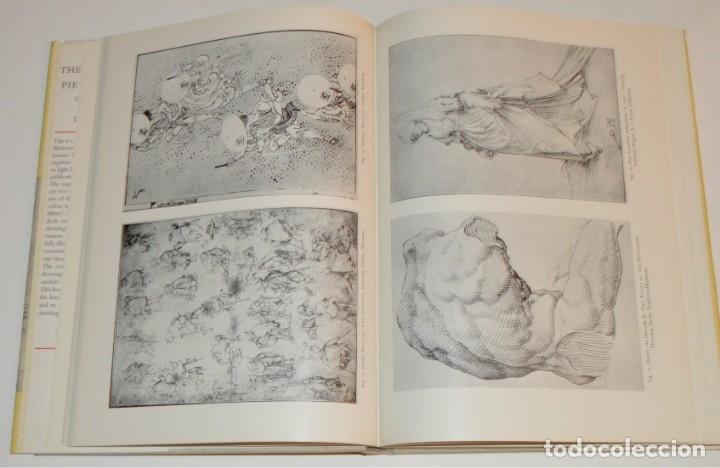 Libros de segunda mano: BRUEGEL - DRAWINGS - A COMPLETE EDITION - PHAIDON - CON DÍPTICOS DE EDICIÓN - Foto 8 - 174552739