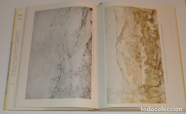 Libros de segunda mano: BRUEGEL - DRAWINGS - A COMPLETE EDITION - PHAIDON - CON DÍPTICOS DE EDICIÓN - Foto 9 - 174552739
