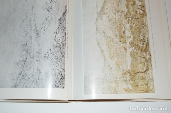 Libros de segunda mano: BRUEGEL - DRAWINGS - A COMPLETE EDITION - PHAIDON - CON DÍPTICOS DE EDICIÓN - Foto 10 - 174552739