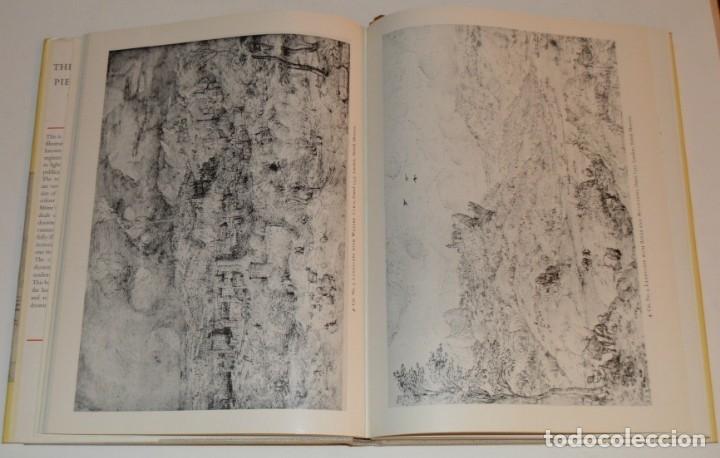 Libros de segunda mano: BRUEGEL - DRAWINGS - A COMPLETE EDITION - PHAIDON - CON DÍPTICOS DE EDICIÓN - Foto 11 - 174552739