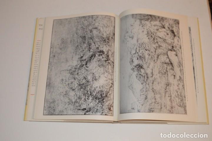 Libros de segunda mano: BRUEGEL - DRAWINGS - A COMPLETE EDITION - PHAIDON - CON DÍPTICOS DE EDICIÓN - Foto 12 - 174552739