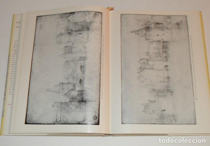 Libros de segunda mano: BRUEGEL - DRAWINGS - A COMPLETE EDITION - PHAIDON - CON DÍPTICOS DE EDICIÓN - Foto 13 - 174552739