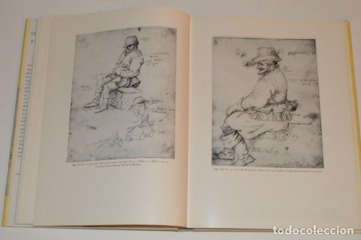 Libros de segunda mano: BRUEGEL - DRAWINGS - A COMPLETE EDITION - PHAIDON - CON DÍPTICOS DE EDICIÓN - Foto 14 - 174552739