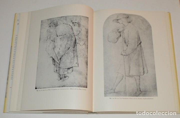 Libros de segunda mano: BRUEGEL - DRAWINGS - A COMPLETE EDITION - PHAIDON - CON DÍPTICOS DE EDICIÓN - Foto 15 - 174552739