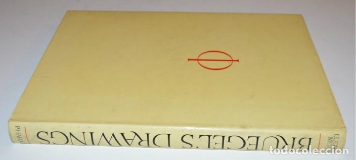 Libros de segunda mano: BRUEGEL - DRAWINGS - A COMPLETE EDITION - PHAIDON - CON DÍPTICOS DE EDICIÓN - Foto 22 - 174552739