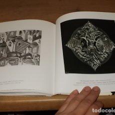 Libros de segunda mano: CORNELIS ESCHER . LA VIDA DE LAS FORMAS. FUNDACIÓ LA CAIXA. 1ª EDICIÓN 2004 . VER FOTOS . . Lote 174754033