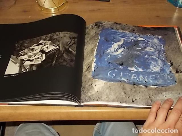 EL TALLER DE ESCULTURAS DE MIQUEL BARCELÓ. SA NOSTRA. TF,EDITORES. 1ª EDICIÓN 2002. MALLORCA . (Libros de Segunda Mano - Bellas artes, ocio y coleccionismo - Pintura)