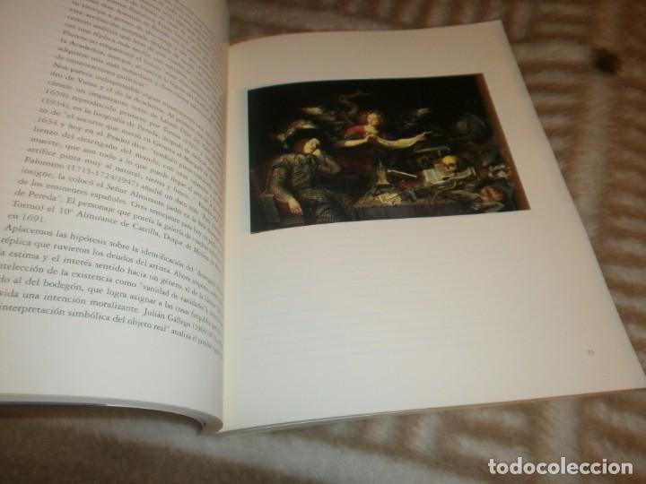 Libros de segunda mano: Obras maestras de la Real Academia de San Fernando 1994 Su primer siglo de Historia 26X21,5 272 pg. - Foto 2 - 174977879