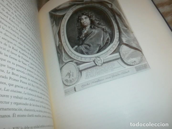 Libros de segunda mano: Obras maestras de la Real Academia de San Fernando 1994 Su primer siglo de Historia 26X21,5 272 pg. - Foto 6 - 174977879