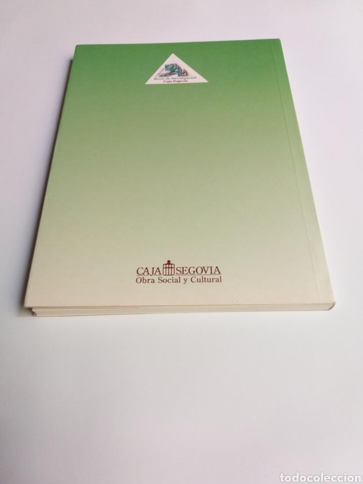 Libros de segunda mano: Segovia pintura antigua . Pinturas de Segovia en el Museo del Prado estudio de las pinturas de las i - Foto 6 - 175220033