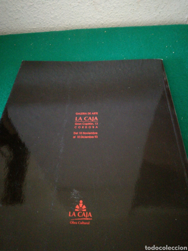 Libros de segunda mano: MANUEL RIVERA CATALOGO - Foto 2 - 175406093