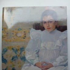 Libros de segunda mano: JOAQUÍN SOROLLA. 1863-1923 (FORMATO GRANDE). Lote 175510312