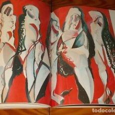 Libros de segunda mano: WOLF VOSTELL . EXTREMADURA .ASAMBLEA DE EXTREMADURA . 1ª EDICIÓN 1992 . EXCELENTE EJEMPLAR. Lote 175596527