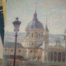 Libros de segunda mano: CATALOGO DE LA EXPOSICION DE EUGENIO LOPEZ BERRON, GALERIA INFANTAS. Lote 175982852