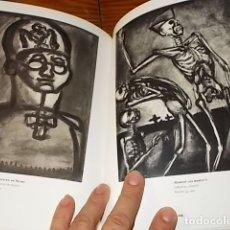 Libros de segunda mano: GEORGES ROUAULT . FUNDACIÓ CAIXA DE CATALUNYA . 1ª EDICIÓN 2004 . EXCELENTE EJEMPLAR. . Lote 176030330