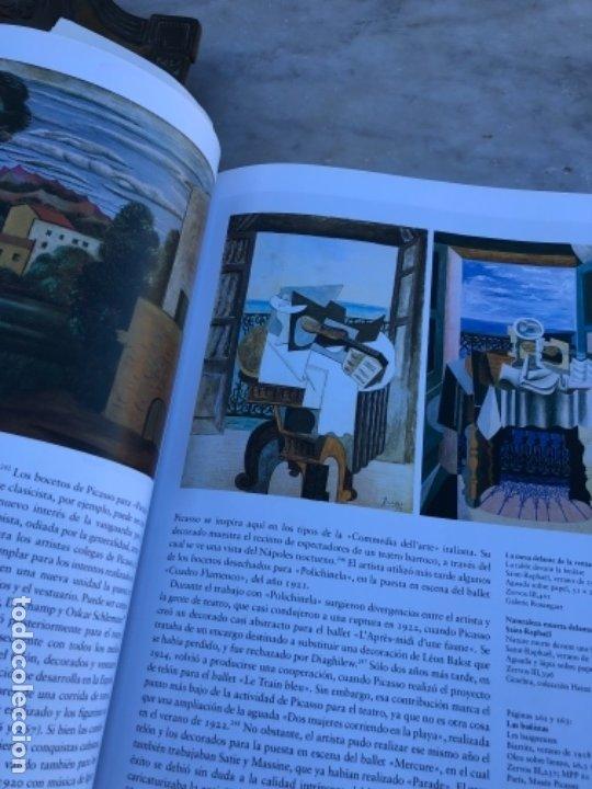 Libros de segunda mano: Gran libro de PICASSO - Foto 2 - 176067087