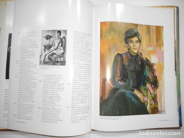BALTASAR PORCEL JOSÉ BASCONES Y95926 (Libros de Segunda Mano - Bellas artes, ocio y coleccionismo - Pintura)