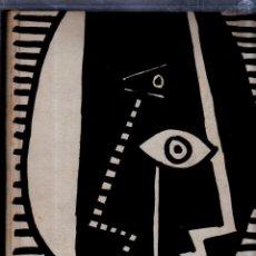 Libros de segunda mano: PICASSO. WILHELM BOECK. JAIME SABARTES. EDITORIAL LABOR. 1958. . Lote 176165745