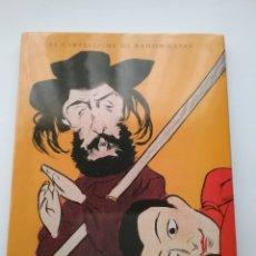 Libros de segunda mano: LIBRO EL CARTELLISME DE RAMÓN CASAS. FUNDACIÓN CIXA GIRONA 2006.. Lote 176889199