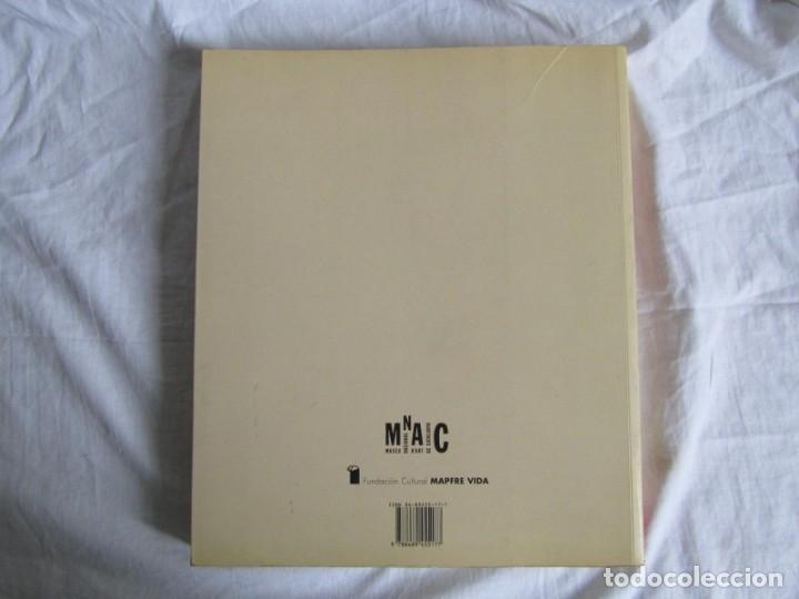 Libros de segunda mano: Santiago Rusiñol 1861-1931 Fundación Mapfre, Museo de Art Modern Barcelona - Foto 2 - 176980550