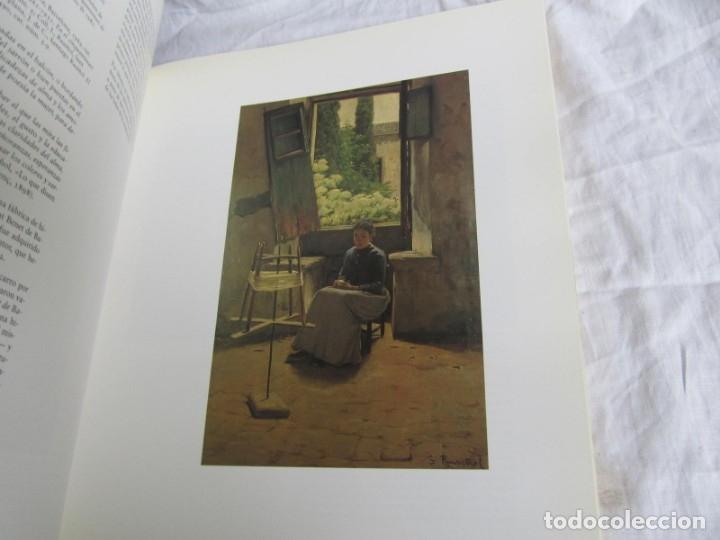 Libros de segunda mano: Santiago Rusiñol 1861-1931 Fundación Mapfre, Museo de Art Modern Barcelona - Foto 8 - 176980550
