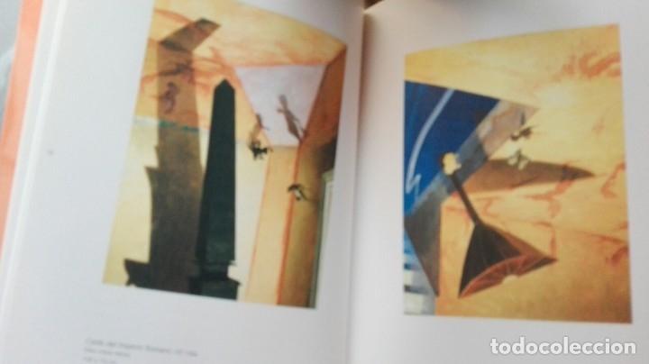 Libros de segunda mano: lote 2 libros -catalogo roberto gonzalez fernandez -encuentros y la caida del imperio romano - Foto 2 - 177270428