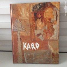 Libros de segunda mano: KARO KARAPET ARUTIUNIAN. Lote 177284368