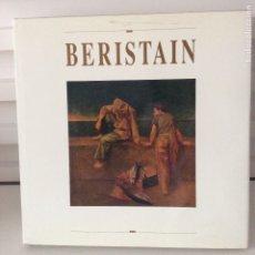 Libros de segunda mano: FÉLIX BERISTAIN AMALLOBIETA. Lote 177284775