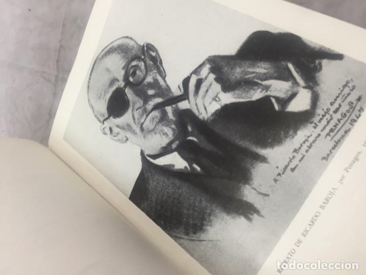 Libros de segunda mano: Lafuente Ferrari. Exposición-Homenaje a Ricardo Baroja. 1957 - Foto 4 - 177336189