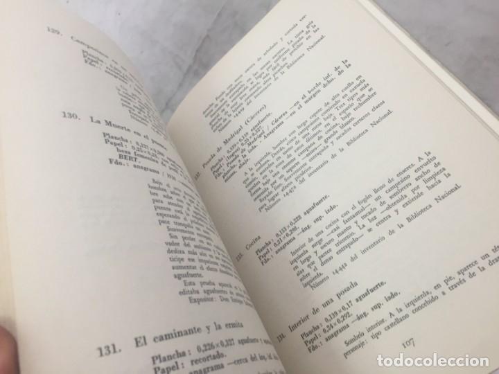 Libros de segunda mano: Lafuente Ferrari. Exposición-Homenaje a Ricardo Baroja. 1957 - Foto 6 - 177336189