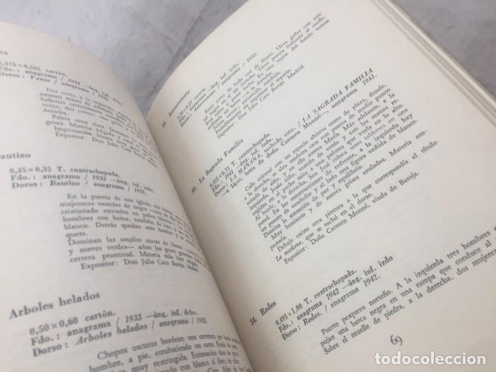 Libros de segunda mano: Lafuente Ferrari. Exposición-Homenaje a Ricardo Baroja. 1957 - Foto 8 - 177336189