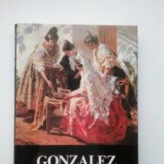 Libri di seconda mano: LIBRO GONZALEZ ALACREU. LUIS G. DE CANDAMO.. Lote 190475878