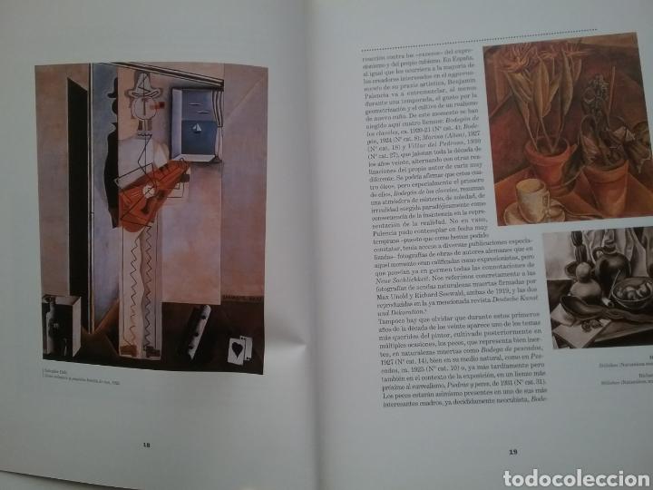 Libros de segunda mano: Benjamín Palencia y el arte nuevo Obras 1919-1936 - Foto 3 - 177366547