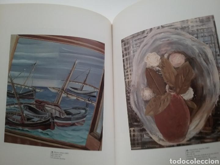 Libros de segunda mano: Benjamín Palencia y el arte nuevo Obras 1919-1936 - Foto 5 - 177366547