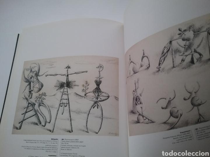 Libros de segunda mano: Benjamín Palencia y el arte nuevo Obras 1919-1936 - Foto 6 - 177366547