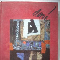 Libros de segunda mano: CLAVÉ TAPISSERIES ASSEMBLAGES - SALA GASPAR. Lote 177751099