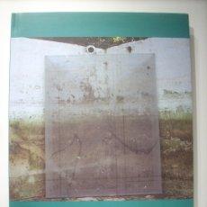 Libros de segunda mano: BRINKMANN DETRÁS DE LA SOMBRA. OBRAS PRESENTADAS EN BARCELONA Y MADRID EN 2004 - SALA GASPAR. Lote 177751469