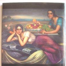 Libros de segunda mano: LORENART - DIVERSOS PINTORES 1. Lote 177752195