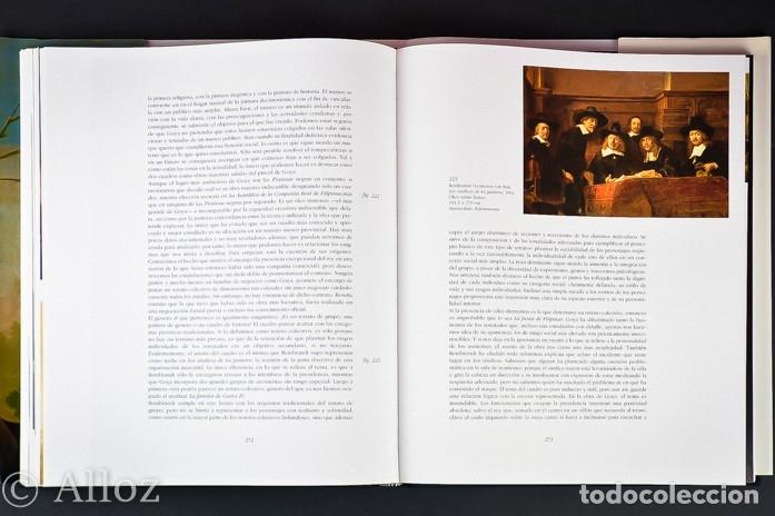 Libros de segunda mano: GOYA.TRADICIÓN Y MODERNIDAD.FRED LICHT.EDICIÓN COLECCIONISTA - Foto 5 - 178376571