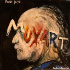 Libros de segunda mano: JAUME MUXART. ENRIC JARDI. (EN INGLÉS) ART GALLERY. Lote 178808652