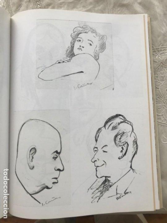 Libros de segunda mano: LIBRO DE JOSEP CAÑAS -ROSTRES 1986 EDICIONS NOU ART THOR. - Foto 3 - 178929317