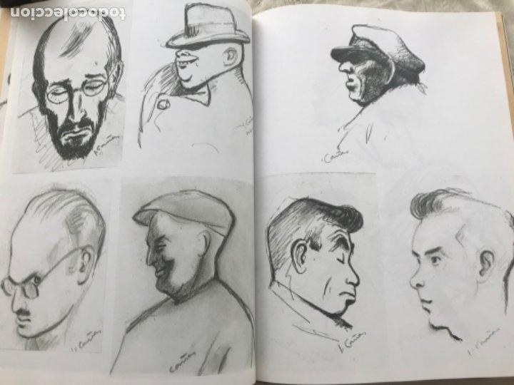 Libros de segunda mano: LIBRO DE JOSEP CAÑAS -ROSTRES 1986 EDICIONS NOU ART THOR. - Foto 4 - 178929317