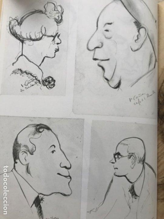 Libros de segunda mano: LIBRO DE JOSEP CAÑAS -ROSTRES 1986 EDICIONS NOU ART THOR. - Foto 6 - 178929317