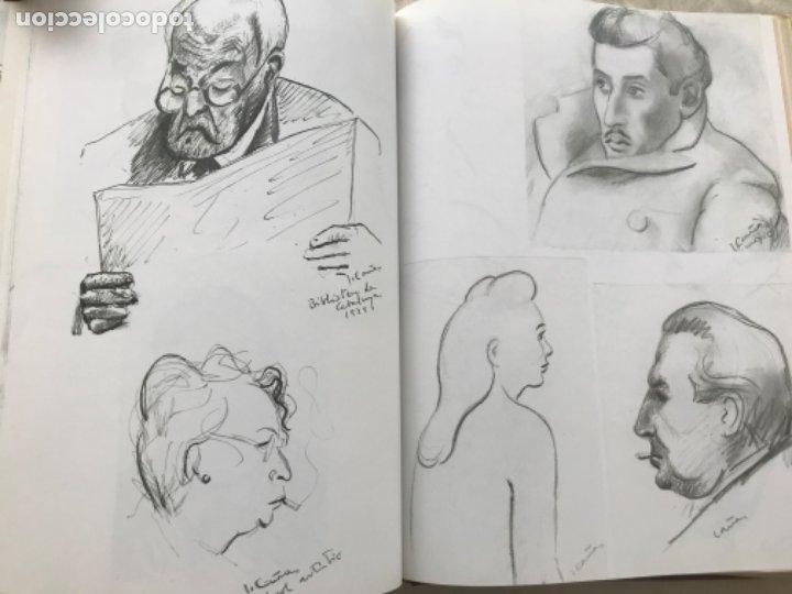 Libros de segunda mano: LIBRO DE JOSEP CAÑAS -ROSTRES 1986 EDICIONS NOU ART THOR. - Foto 7 - 178929317