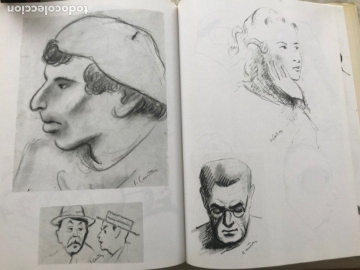 Libros de segunda mano: LIBRO DE JOSEP CAÑAS -ROSTRES 1986 EDICIONS NOU ART THOR. - Foto 8 - 178929317