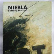 Libros de segunda mano: NIEBLA PINTURA ENCARA ART. Lote 178949291
